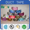oker brand custom print cloth duct tape / hot melt duct tape