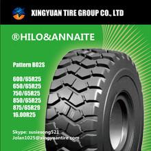 Wholesale Radial Scrap Tyres in Dubai 23.5R25