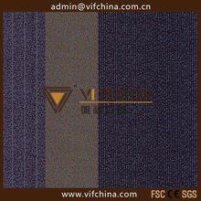 modular carpet tile bitumen back