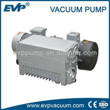 SV020 Single Stage oil sealed plastic suction machine use rotary Vane Vacuum Pump