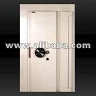 Bank Security Vault Door