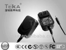 6W (CH Plug) adapterCCC CE GS FCC VDE UL CUL