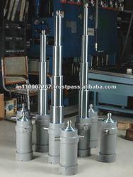 Telescopic Hydraulic Cylinder