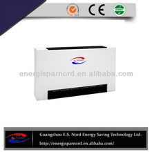 2014 best high quality hot water fan coil unit price
