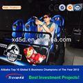 2014 caliente- venta de productos de camión móvil de cine cine 4d y de cine 4d simulador de equipo, tamaño/asientos: depende de la necesidad del cliente