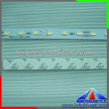 Aluminum LED Light Bar SMD5630,Samsung 5630 LED Bar Light,LED Rigid Strip 5630