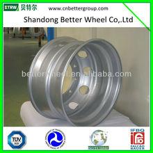 Meglio di alta qualità cerchio ruota per camion/bus 22,5 per la vendita