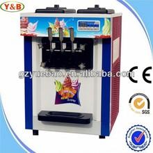 Commercial Soft Ice Cream Machines prices