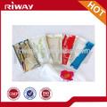 individual toallitas húmedas para el restaurante