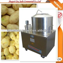 JD-350 early delivery vegetable/ fruit/ carrot/potato/ automatic peeler machine
