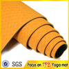wholesale printed yoga mat manufacturing/ECO TPE Yoga mat