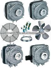 High Temperature Shaded Pole Freezer Fan Motor