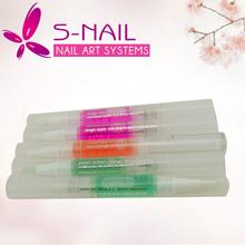 2014 New natural cuticle oil,Nail cuticle oil pen,nail nutrition