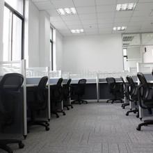 Bitumen Backing Carpet Tile AS001, Commercial Office Carpet Tile