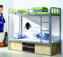 bunk bed with draweer,metal bunk beds,dubai bunk bed