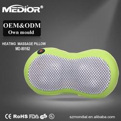Traveling Washable Potable Neck Massager Pillow,Handheld Massager,Mini Massager
