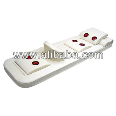 Lectrique massage matelas appareil de massage id du produit 155853594 french - Matelas massage electrique ...