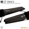 """RC carbon fiber propeller 29*9.5"""" for multirotor copter"""