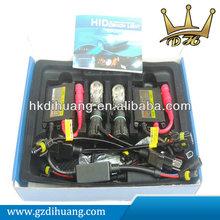 H4 H/L slim ballast hid kit/HID xenon light/H4-3 slim ballast hid kit