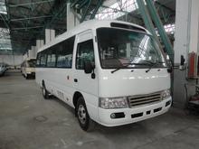 luxury city bus JNQ6701 30 seats