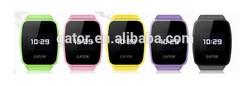 Waterproof mini personal tracking kids gps tracker bracelet child gps tracker watch Caref Watch