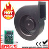Top quality plastic blower wheel CE listed