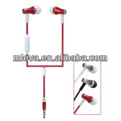 Cute Cheap Promotion micro earphone headphones
