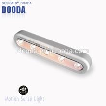 Hot Sale Promotional Gift Wardrobe Motion Sensor Light