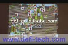 the hot sale of interactive floor system advertising player