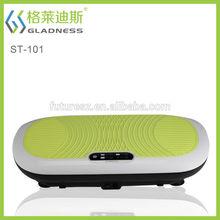 crazy fit massage Vibration plate st101