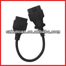 Diagnostic Adapter Cable ford vcm obd cable for car diagnostic System