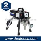 DP63 High performance electric airless paint sprayer