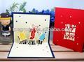 auguri di compleanno con colorato lettera 2014 compleanno di progettazione regalo biglietti di auguri