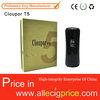 2014 New Huge Vapor Alibaba China Original Best 50w Modz Cloupor T5 DNA30