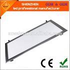professional 30W low price 18w/24w/30w led panel lights frameless