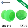 EBS-016 Legoo portable speaker system/bluetooth shower speaker/bathroom waterproof speaker with Mic
