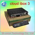 Linux hd décodeur nuage ibox3 set top box dvb-s2/dvb-t2 ou double tuner dvb-c icloud ibox 3 samsat hd paypal accepter