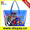 2015 New Arrival plastic beach bag cheap