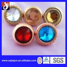 Button Factory Metal Pants Buttons For Jeans