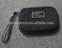 Neoprene Embossed Printing Design Digital Bag For Camera, Hardisk