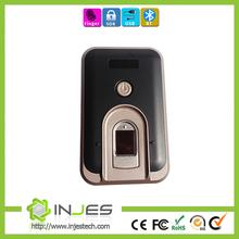 Free SDK USB Biometric Bluetooth fingerprint reader scanner for System Integrate