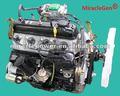 4y motor de gasolina