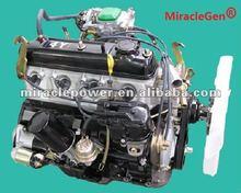 4Y petrol Engine