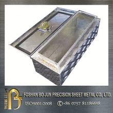 custom heavy duty tool storaging aluminum tool box