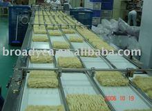 Finished Product Conveyor /instant noodle production/noodle line