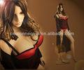 fibra de vidro moda sexy manequins femininos