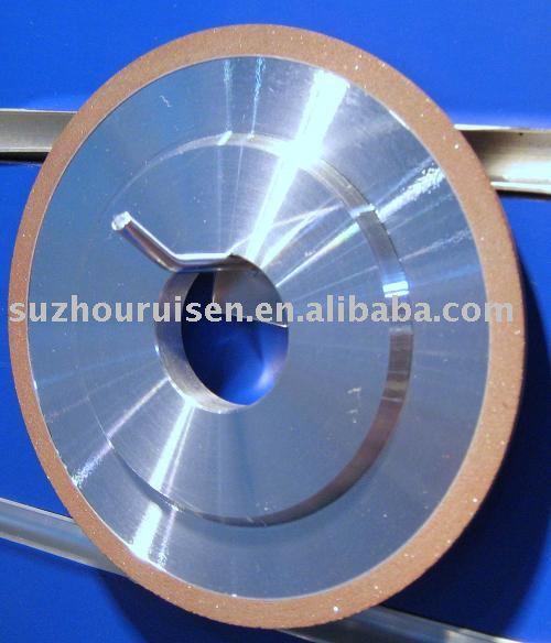 Diamond Grinding Wheel from Suzhou Ruisen