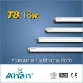 T8-18w tri- fosforo luce fluorescente
