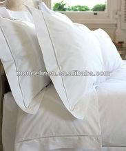 100% linen bedsheet duvet cover pillowcase cushion