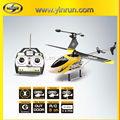 36cm flash de luz exterior rc helicóptero de brinquedo do vôo big helicóptero de controle remoto